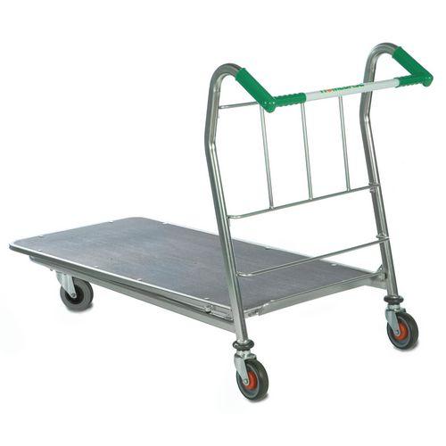 Tradesman stock trolley