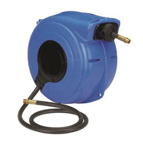 Recoila GenIV retractable hose reels