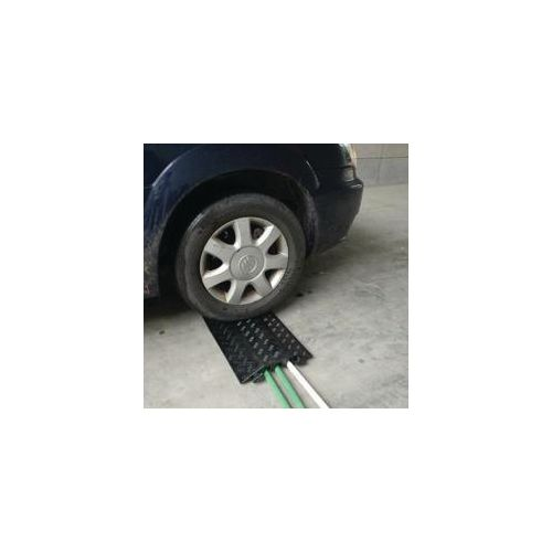 Dropover cable protector