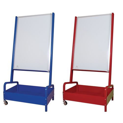 Magnetic big book whiteboard