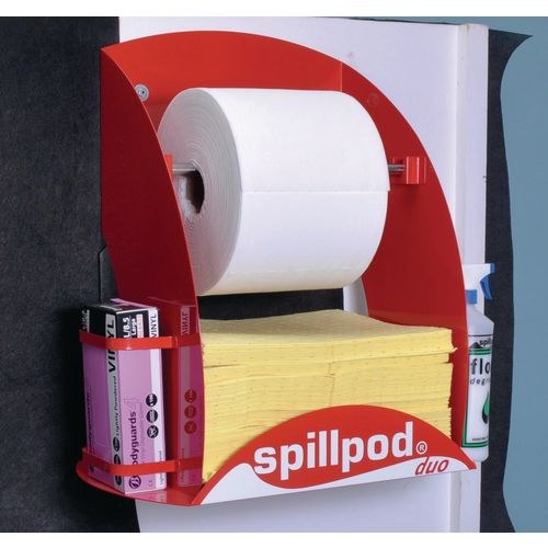 spillpod® duo refill pack