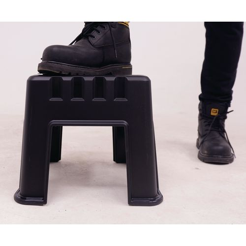 Stackable Step-Stool