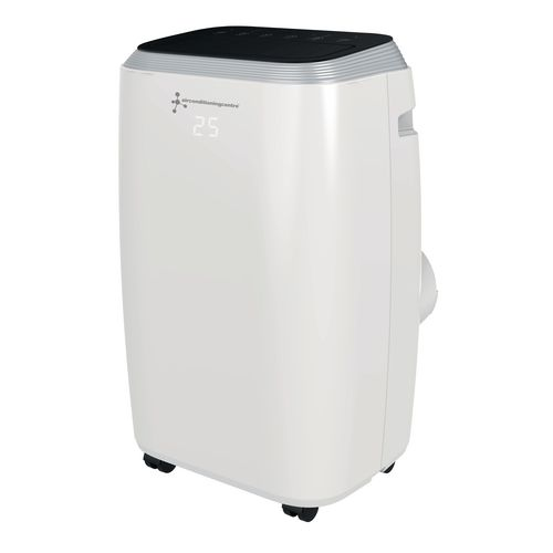4-in-1 mobile air conditioner 14,000 BTU - with Alexa compatibility