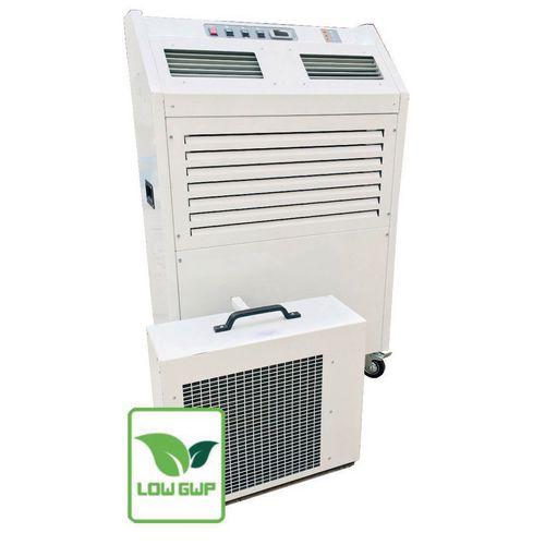 Commercial low GWP split air conditioner unit 7.4kW