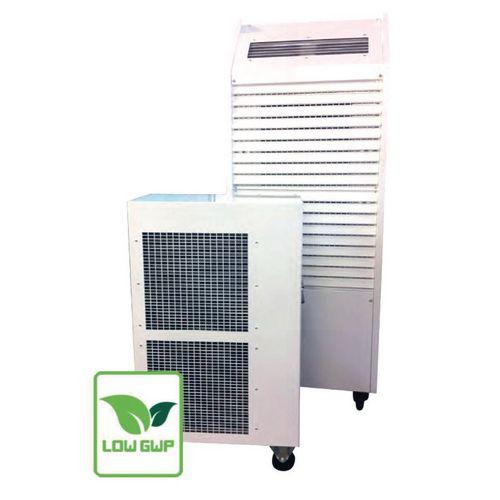 Commercial low GWP split air conditioner unit 14.6kW