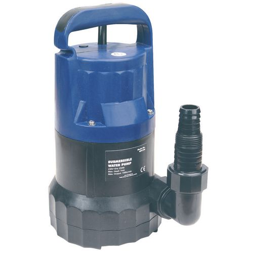 Submersible clean water pumps