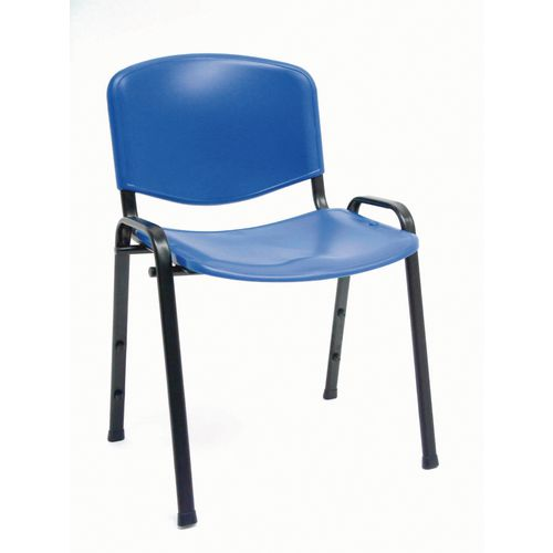 Stacking chair - set of 4