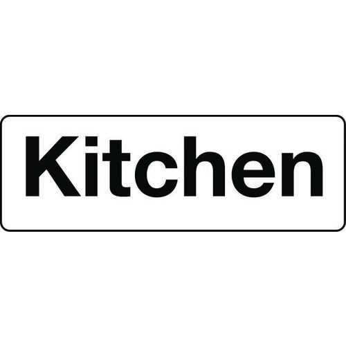 Food processing and hygiene - Kitchen