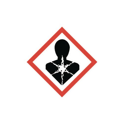 CLP regulation labels - Carcinogenic