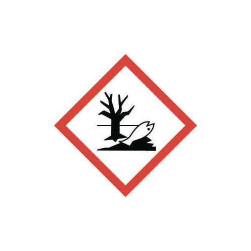 CLP regulation labels - Hazardous to environment