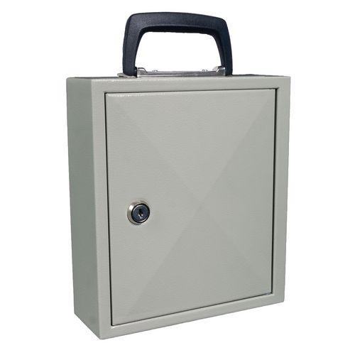 Portable key cabinets