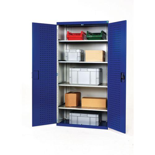 Bott heavy duty workshops cupboards