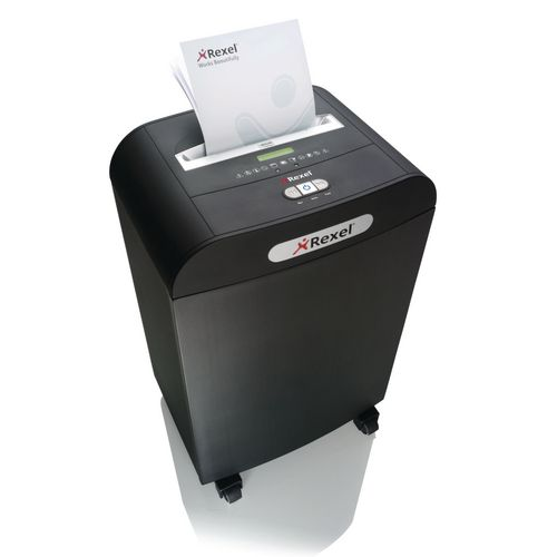 Departmental shredder - 50 litre