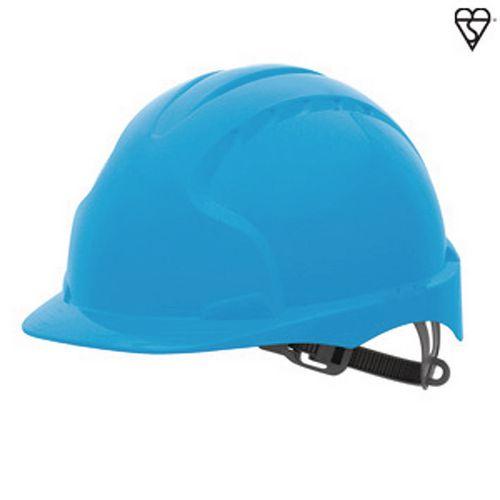 EVO2 standard safety helmets