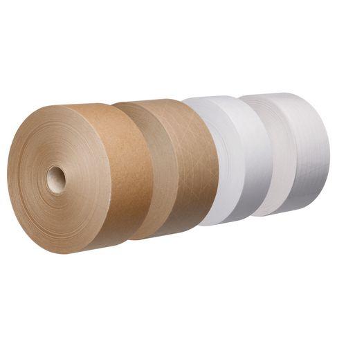 Umax high capacity polypropylene packing tape