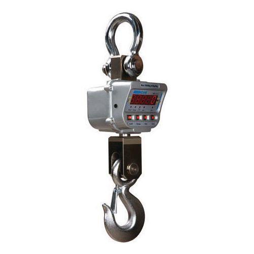LED Crane weighers - Heavy duty crane weighers