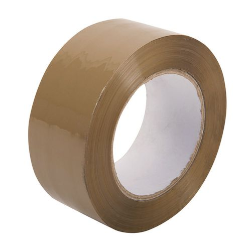 Low noise polypropylene tapes