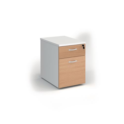 Office deluxe mobile pedestals