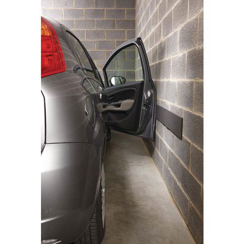 Foam wall protection strips