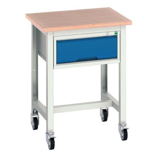 Bott height adjustable workstands
