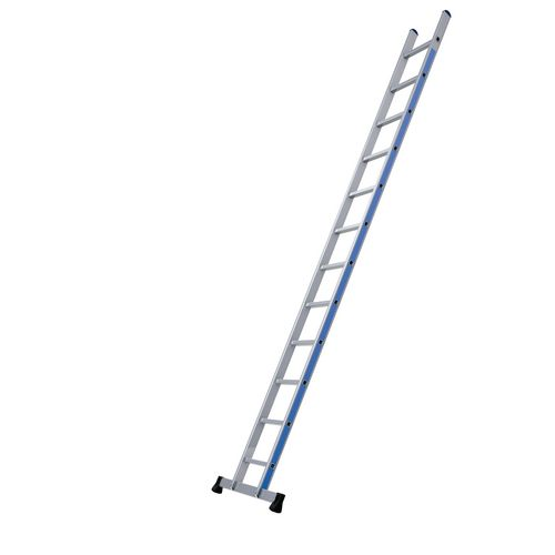 Single section ladders