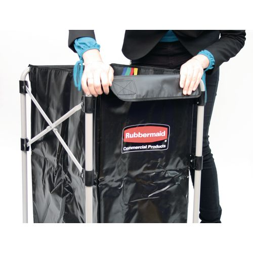 X cart bags