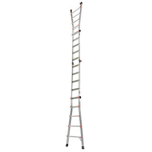 Little giant classic velocity multi purpose ladder