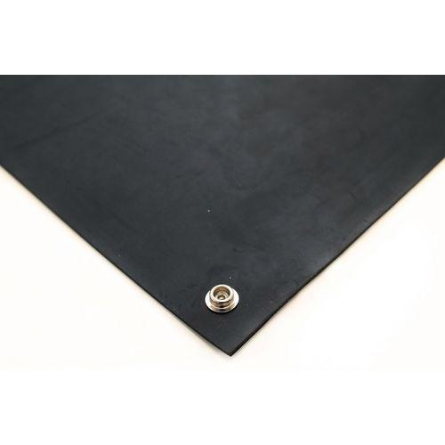 ESD rubber matting