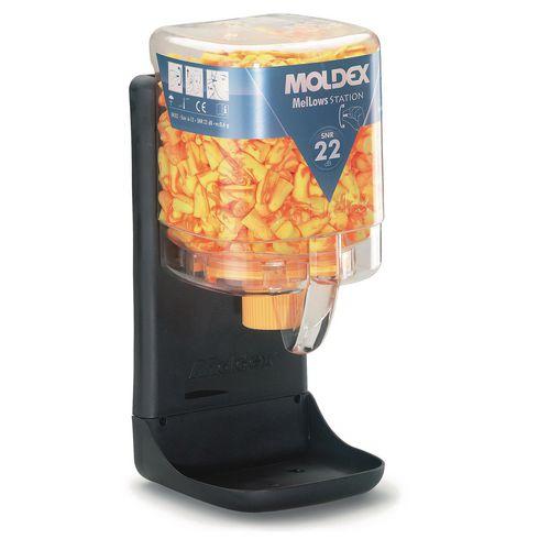 Mellows® Earplug dispenser
