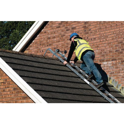 Trade roof ladders - single section