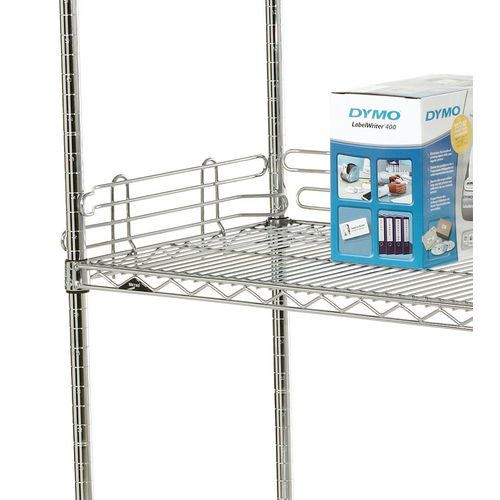 ledges for Slingsby chrome wire shelving