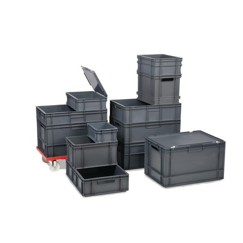 Euro containers - pack of 10